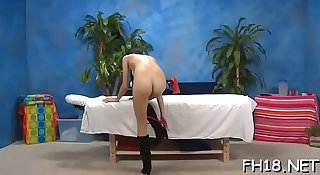 Tiny anal opening gets gaped