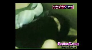 Young Saudi Wife Gets Fucked