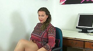 Best of British secretaries part 9
