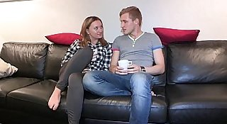 Casual Teen Sex - Crazed for casual sex