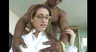 Milf Interracial Sex