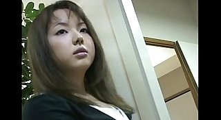 Asian Teen Pleasured 2
